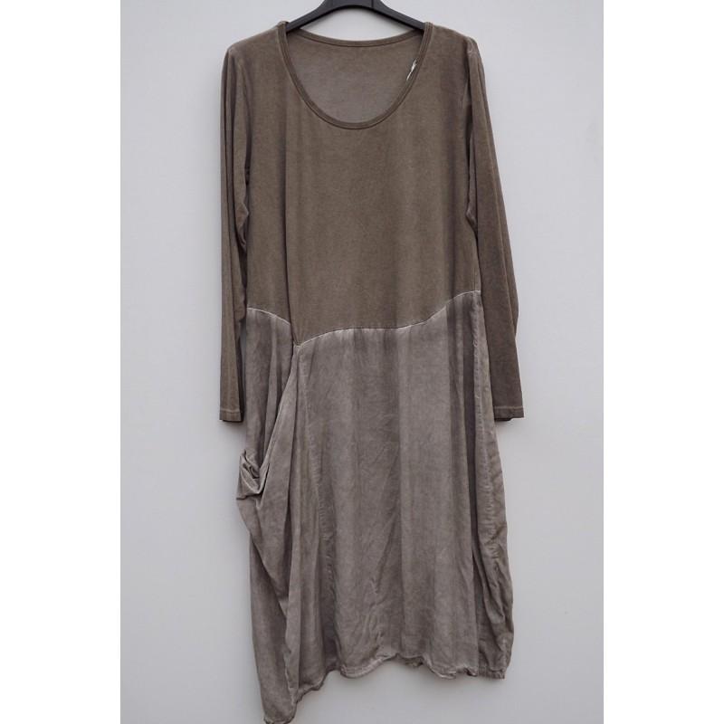 Robe coton - Le dressing de bea ...