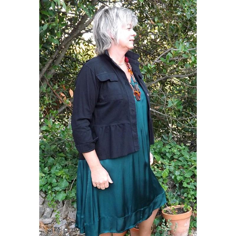 Robe grande taille - Le dressing de bea ...