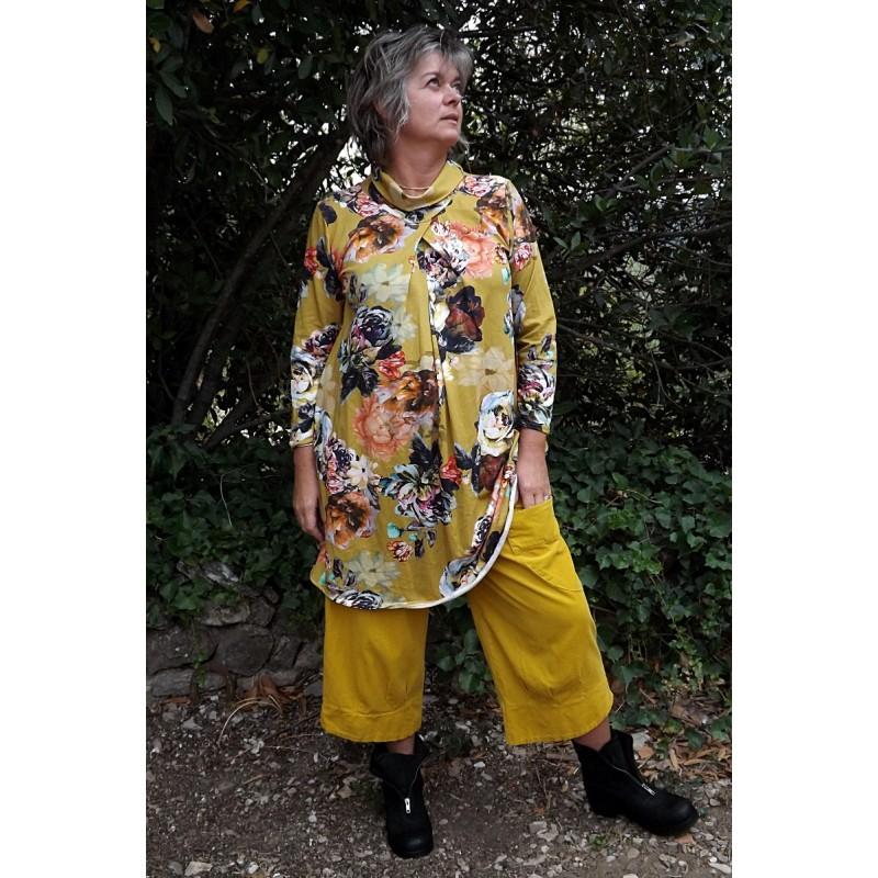 Pantalon grande taille - Le dressing de bea ...