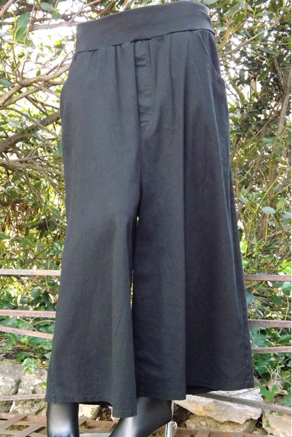 PANTALON ORIGINAL ETIENNE ANTHRACITE