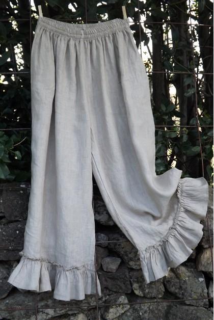 Panty lin beige Honoré