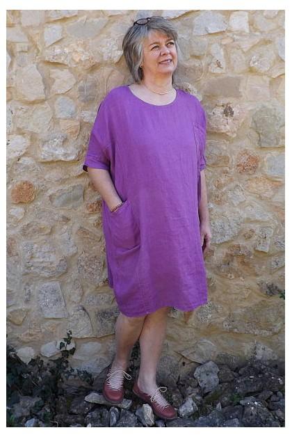 Robes en lin