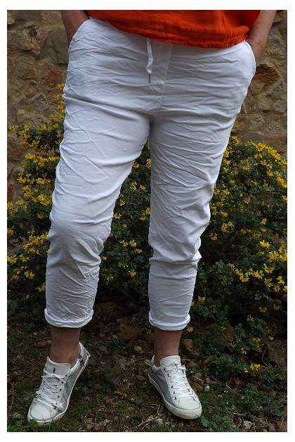 Pantalons-Salopettes