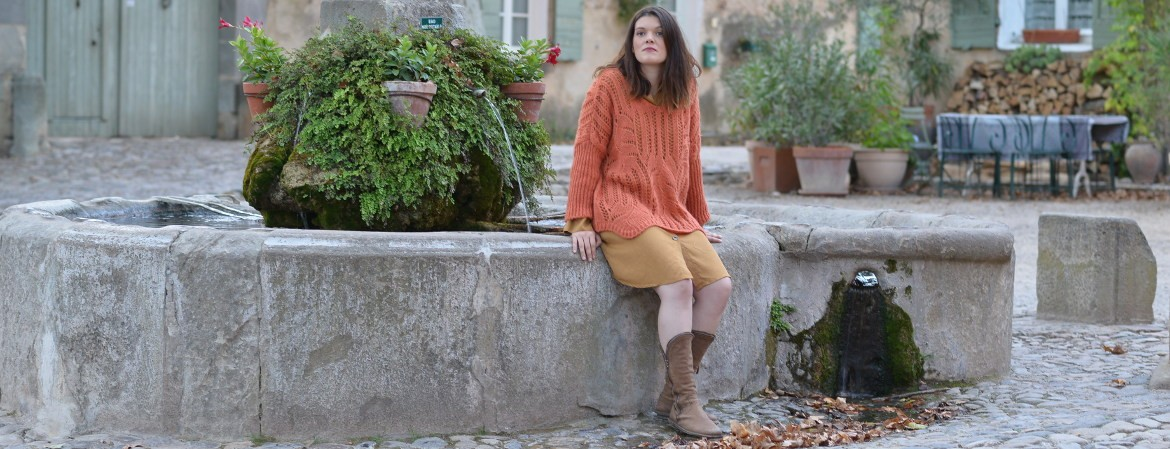 Collection automne / hiver 2018/2019